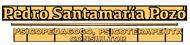 Pedro Santamaria Pozo Logo